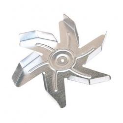 Крыльчатка вентилятора духовки 3152666214, фото 1