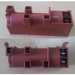 Блок электроподжига 4 контактная газовая плита индезит электроплита 2-х конфорочная лысьва настольная отзывы