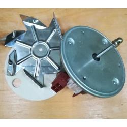Вентилятор духовки 16MF05, фото 1