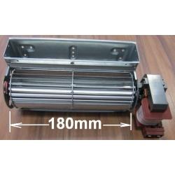 Вентилятор тангенциальный DX 16vn15, фото 1