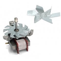 Вентилятор духовки COK400AC, фото 1